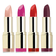 milani lipsticks are makeup products with creative packaging