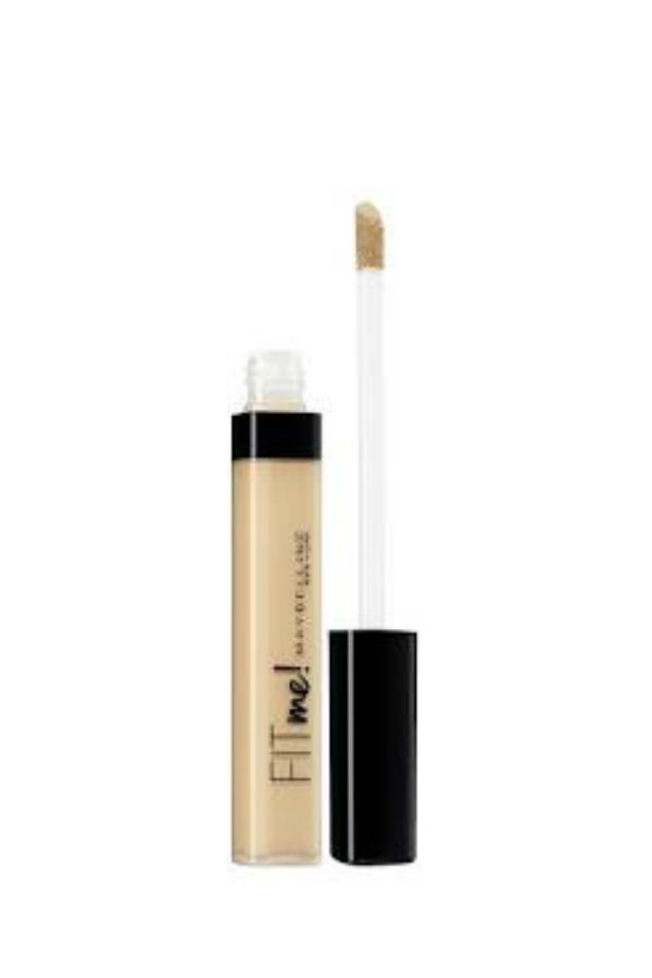 Maybellin Fit me Concealer - Want help getting rid of dark circles? This blog post covers the top 10 amazing and affordable concealers that'll eliminate dark circles and undereye bags, giving you a flawless look!