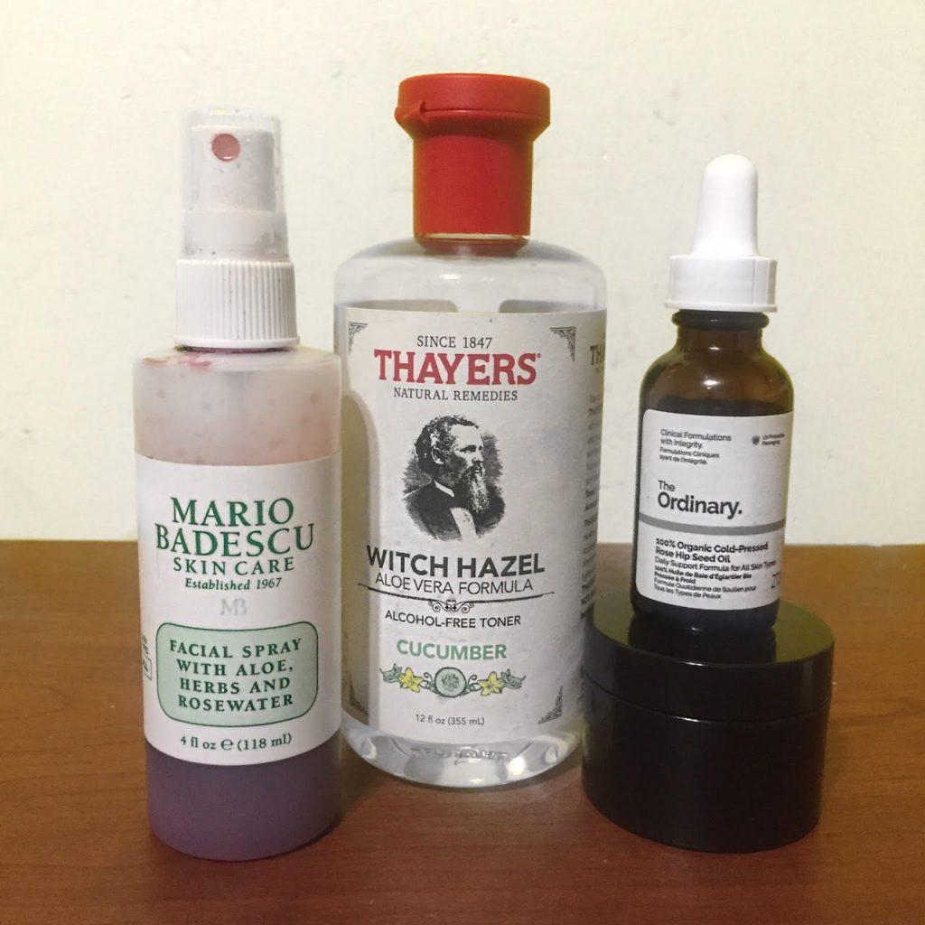 Tips For Acne Skin Care