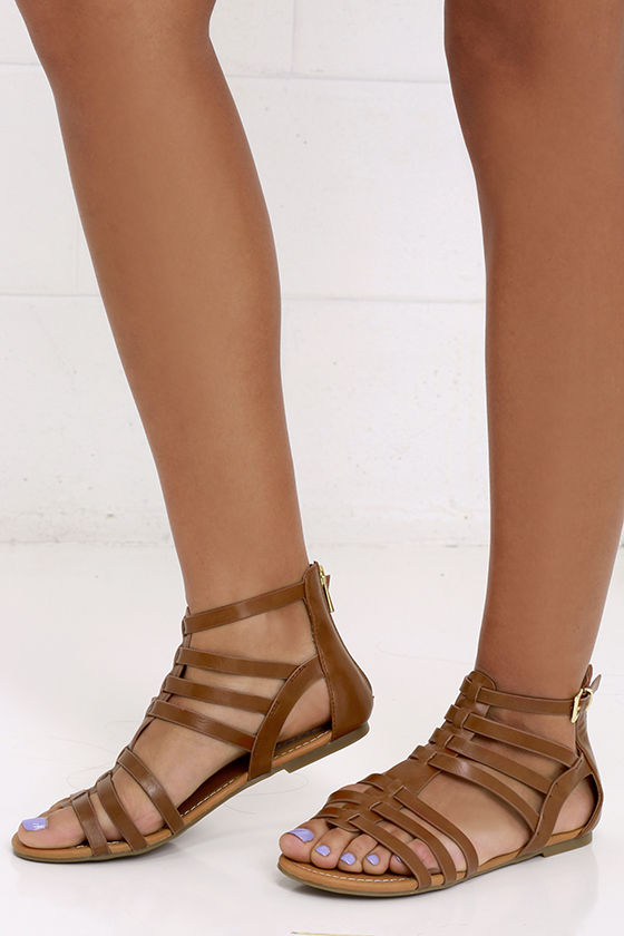 2018 spring fashion trend gladiator sandals