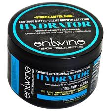 best curl defining natural hair products for type 3c/4a hair - entwine couture butter creme hydrator