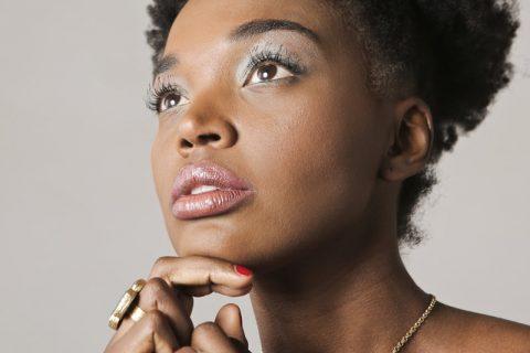 best nude lipstick shades for dark skinned woc