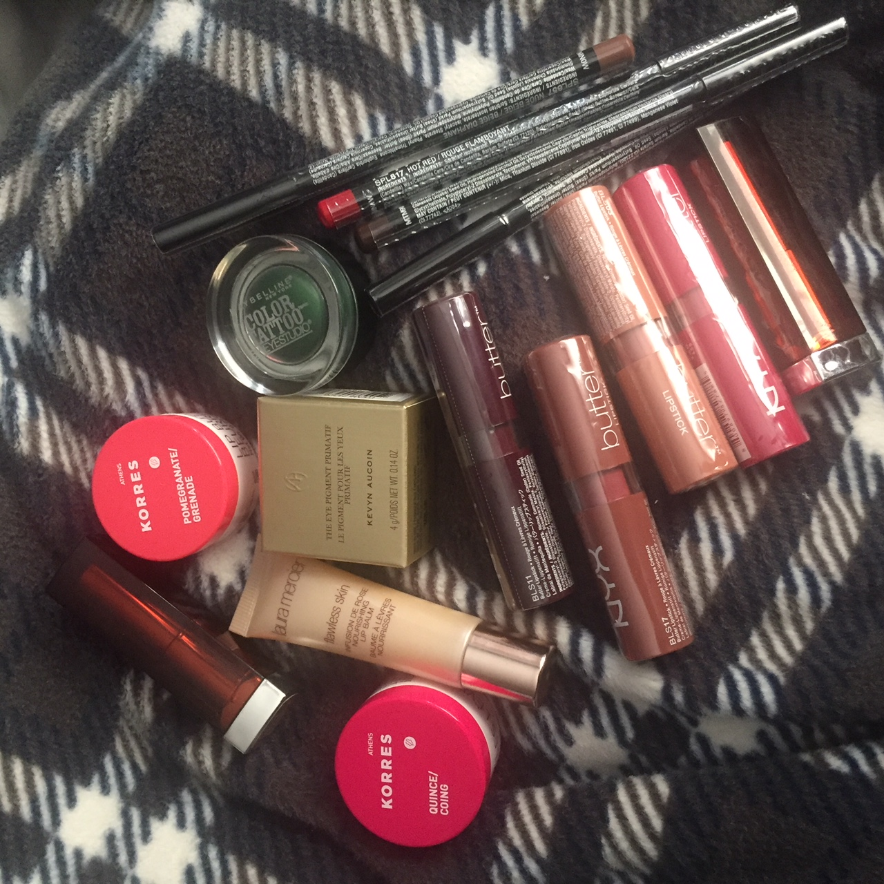 makeup haul from all cosmetics wholesale